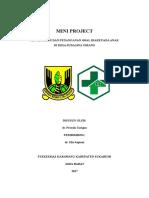 Mini Project Cila Word