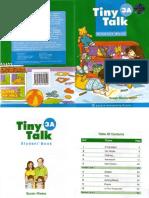 Tiny Talk 3A SB.pdf