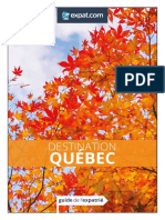 Guide Quebec