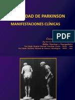 Enfermedad de Parkinson Exposicion