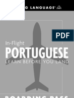InFlightPortuguese