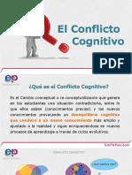 27. El Conflicto Cognitivo