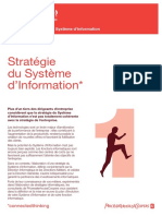 1 Strategie Du Systeme d Information Idf