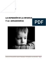 DIPTICO La Depresión Docx
