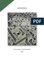 Labirintos Do Fascismo (3ª Versão)