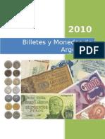 Catalogo Argentina 2003