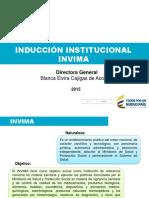 Gestion Institucional - Fortalecimiento