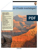 Grand Canyon Explication Top French