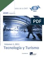 OMT Revista Tecnologia y Turismo