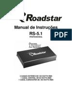 Manual RS-5.1