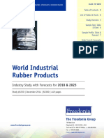 World Industrial Rubber Products