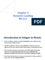 Lectut MIN-212 PDF Chapter 2 (Fatigue Failure) DH0iWfP