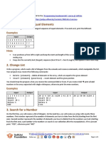 06. Lists-Exercises.docx