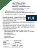Programa Calendario 2017 I LabTecBasQuim