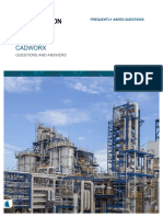 Cadworx Plant Faq 2018