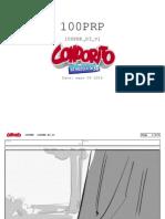 Storyboard - Condorito ESC 100PRP