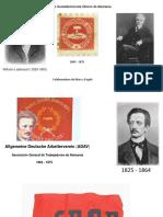 Presentación Programa de Gotha