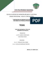 Tesis Piroelectricidad Unlocked