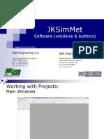 Software JKSimMet Windows Buttons Rev2.01
