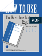 HowToUse CFR 49 Parts 100 To 185- 03 The Hazardous Materials Regulations.pdf