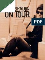 Izzy Stradlin' on Tour