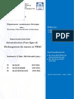 Automatisation d'Une Ligne de - HAIMOURA Dounia_493