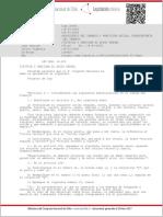 Ley-20005_18-Mar-2005 Tipifica y Sanciona El Acoso Sexual