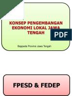PEL Jawa Tengah 18052017
