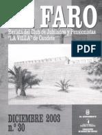 El Faro Nº.30