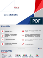 IT4T Solutions - Corporate Profile - PDF
