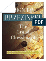 Zbigniew Brzezinski  - The Grand Chessboard - American Primacy and Its Geostrategic Imperatives (1997).pdf