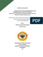 Proposal Fitoremediasi