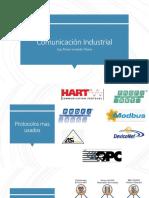 2.- Comunicacion Industrial