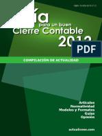 Guia Cierre Contable_2012