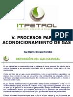 271663085 7 Manejo y Acondicionamiento de Gas 1a Parte Ppt