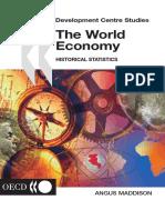 Angus Maddison - The World Economy