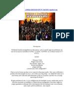 Mortal Kombat Armageddon en Pc Full Iso Español Con Emulador de Play 2