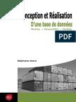 Conception Et Réalisation MySQL (Livre Blanc de Stéphane Grare)