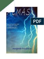 Margareth Brusarosco - Almas