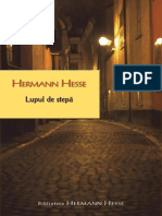 Lupul de stepa - Hermann Hesse.epub