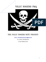 The Jolly Rogers Faq 2009