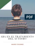 Aba Tratamiento Autismo