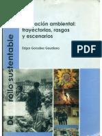 LibroEducacinambiental.Trayectoriasrasgosyescenarios