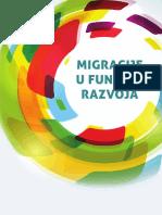 Migracije u Funkciji Razvoja