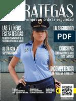 Estrategas No 15 Diciembre 2011