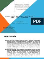 Presentación Electrotecnia Heydi Lopez