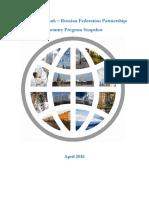 The World Bank – Russian Federation Partnership