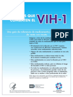 HIV Pill Brochure Sp