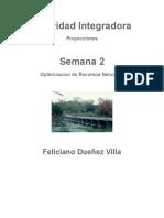 DueñezVilla Feliciano M20S2 Proyecciones