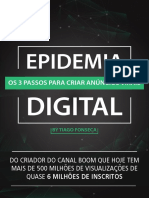 Epidemia Digital Guia Completo